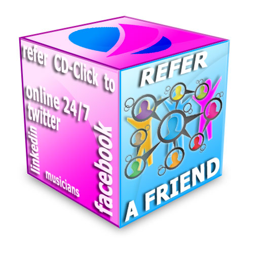 Refer to a Friend